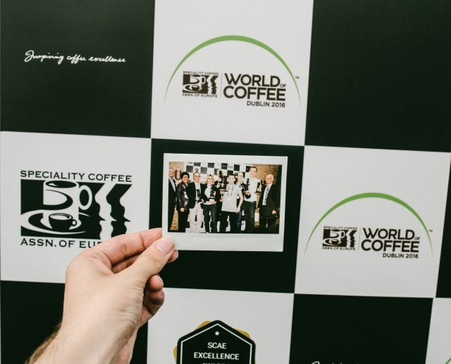 SCAE Excellence Awards