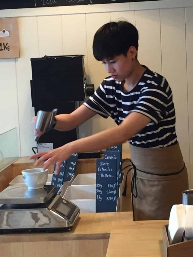 Ceresia Coffee