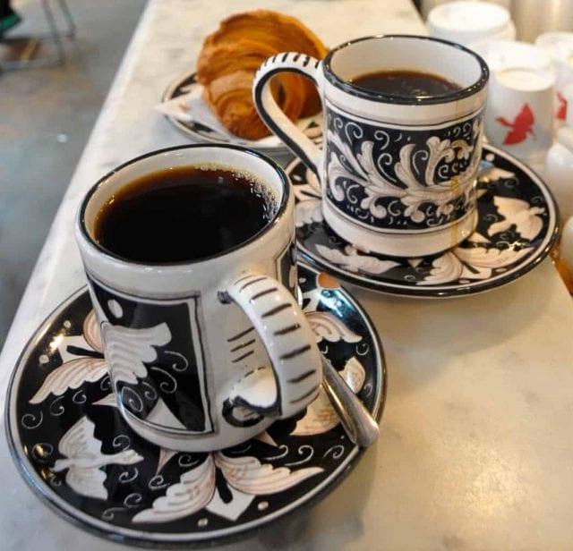 specialty coffee in Washington