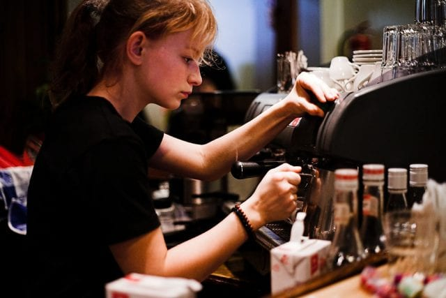 Coffee Skills: What Makes a Great Barista? | Perfect Daily ...
