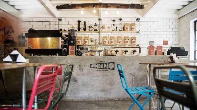 Café Mundano