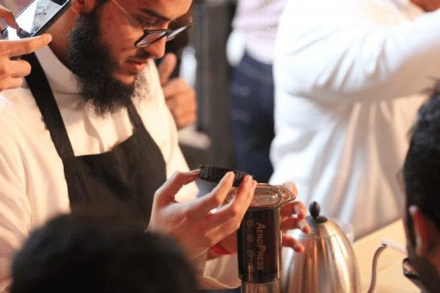 Mohammed Alghamdi
