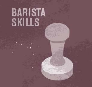 barista skills