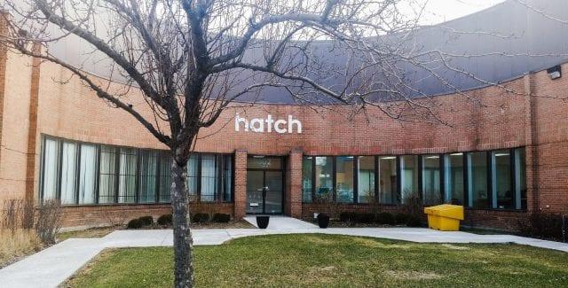 hatch coffee