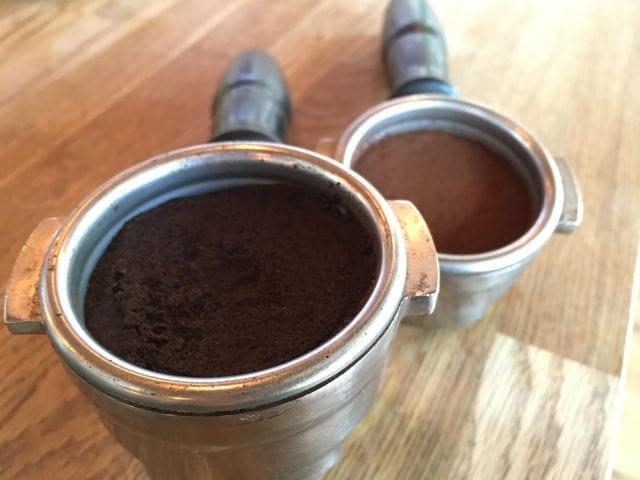 Mettricks tea and coffee