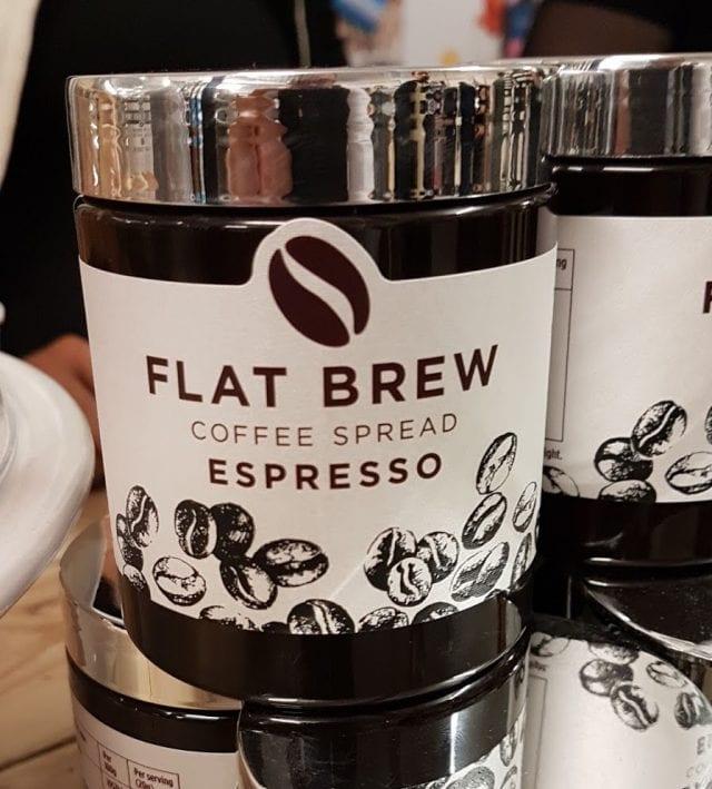 Flat Brew