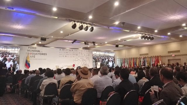 world coffee producers forum