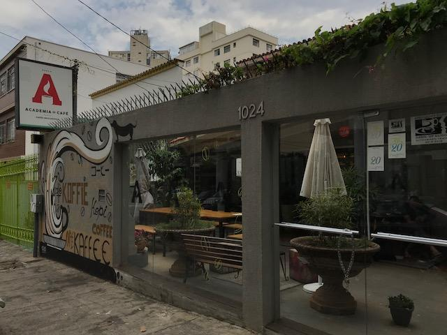 Belo Horizonte Coffee
