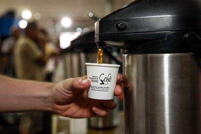 Semana do cafe