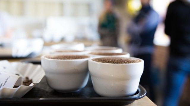 Specailty coffee