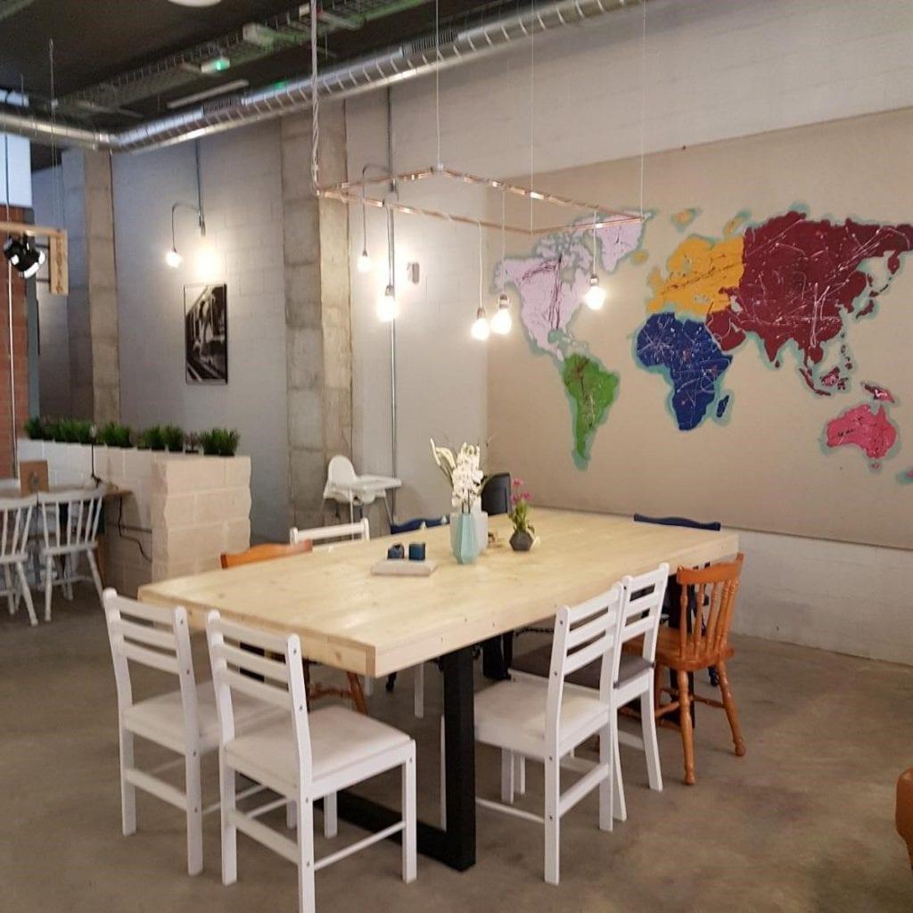 Wonder Coffee House
