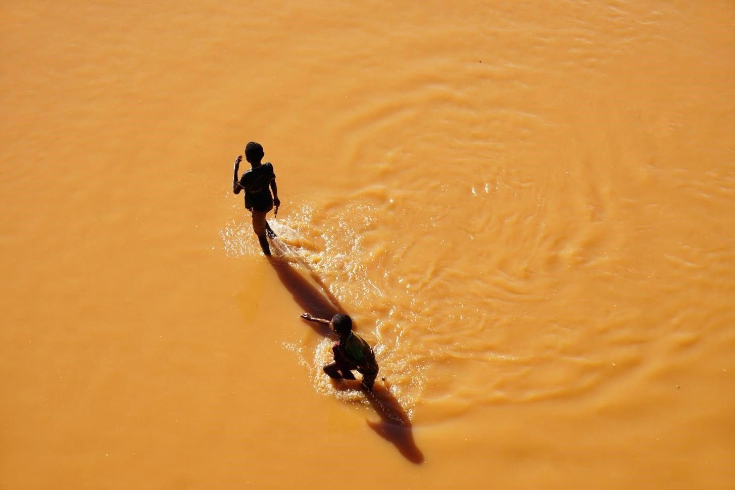 Madagascars rivers