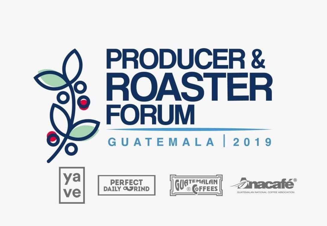 post for the producer and roaster forum
