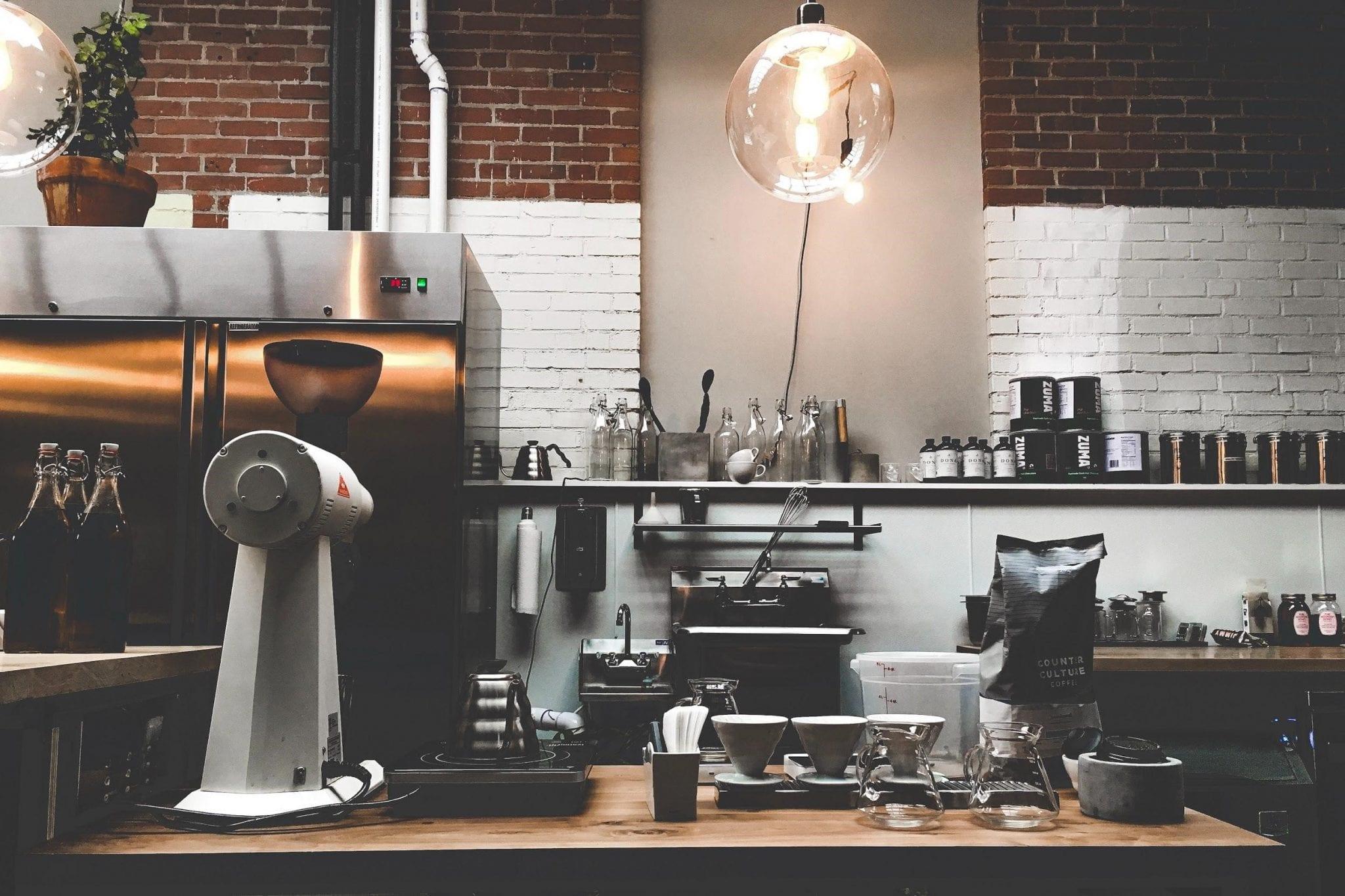 cafeteria destino