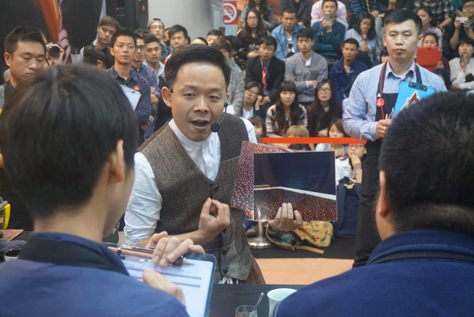 Chris (Yifeng) Chen