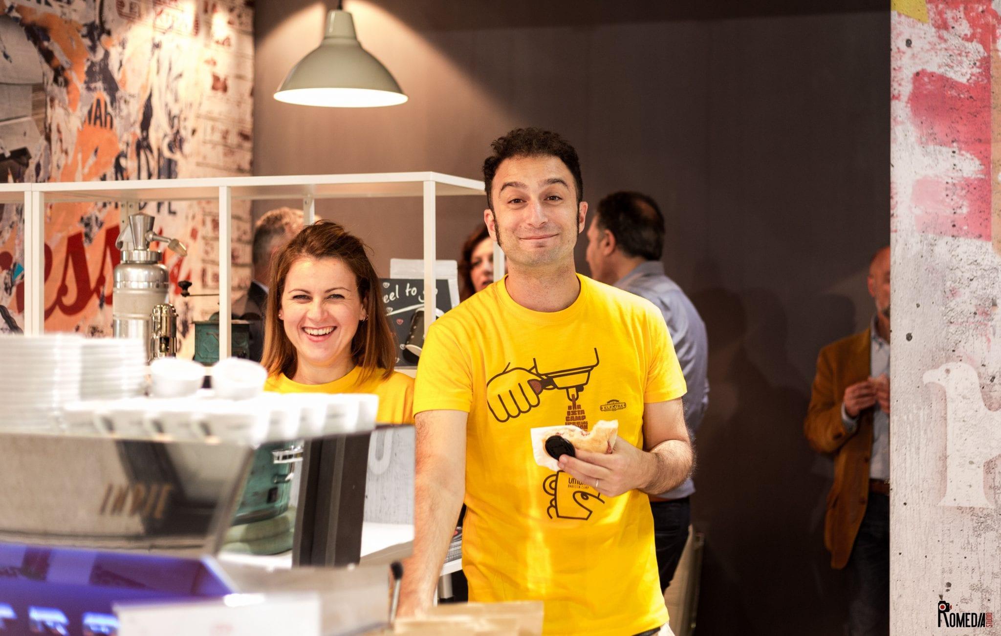 Trieste Espresso Expo