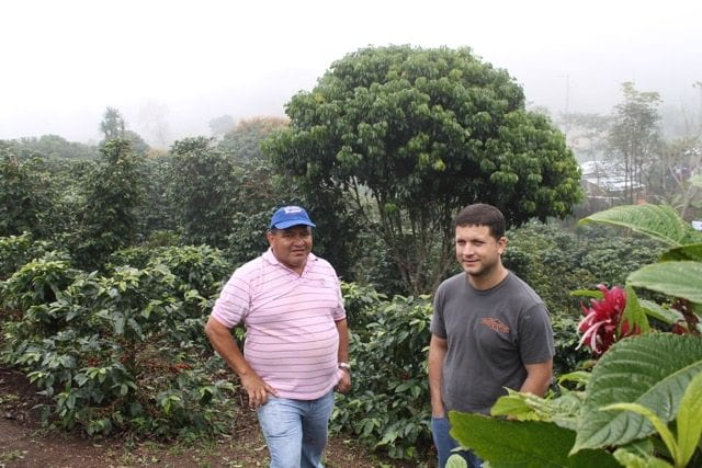 Santos Martinez and Angel Arturo Paz Ramirez