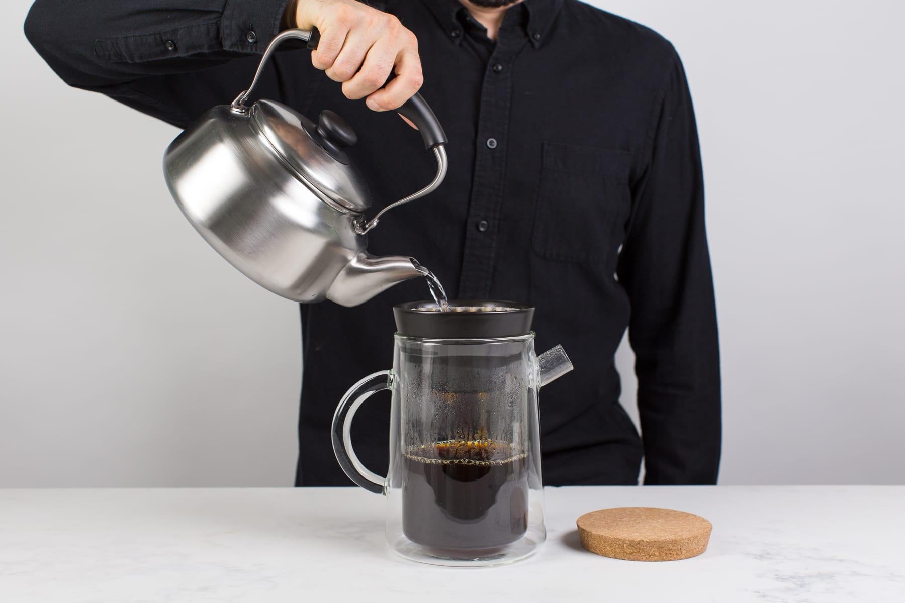 Manual Coffeemaker No 3