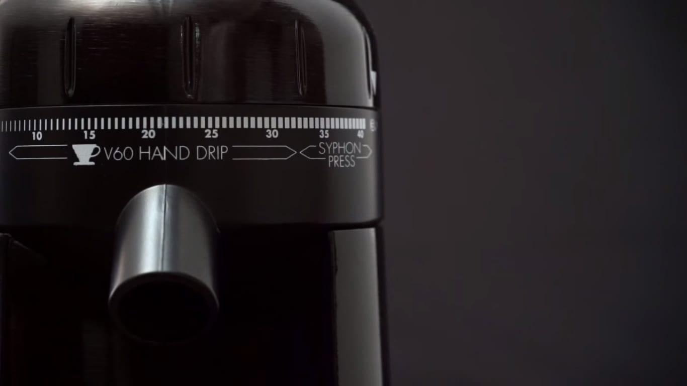 Hario V60 Electric Grinder