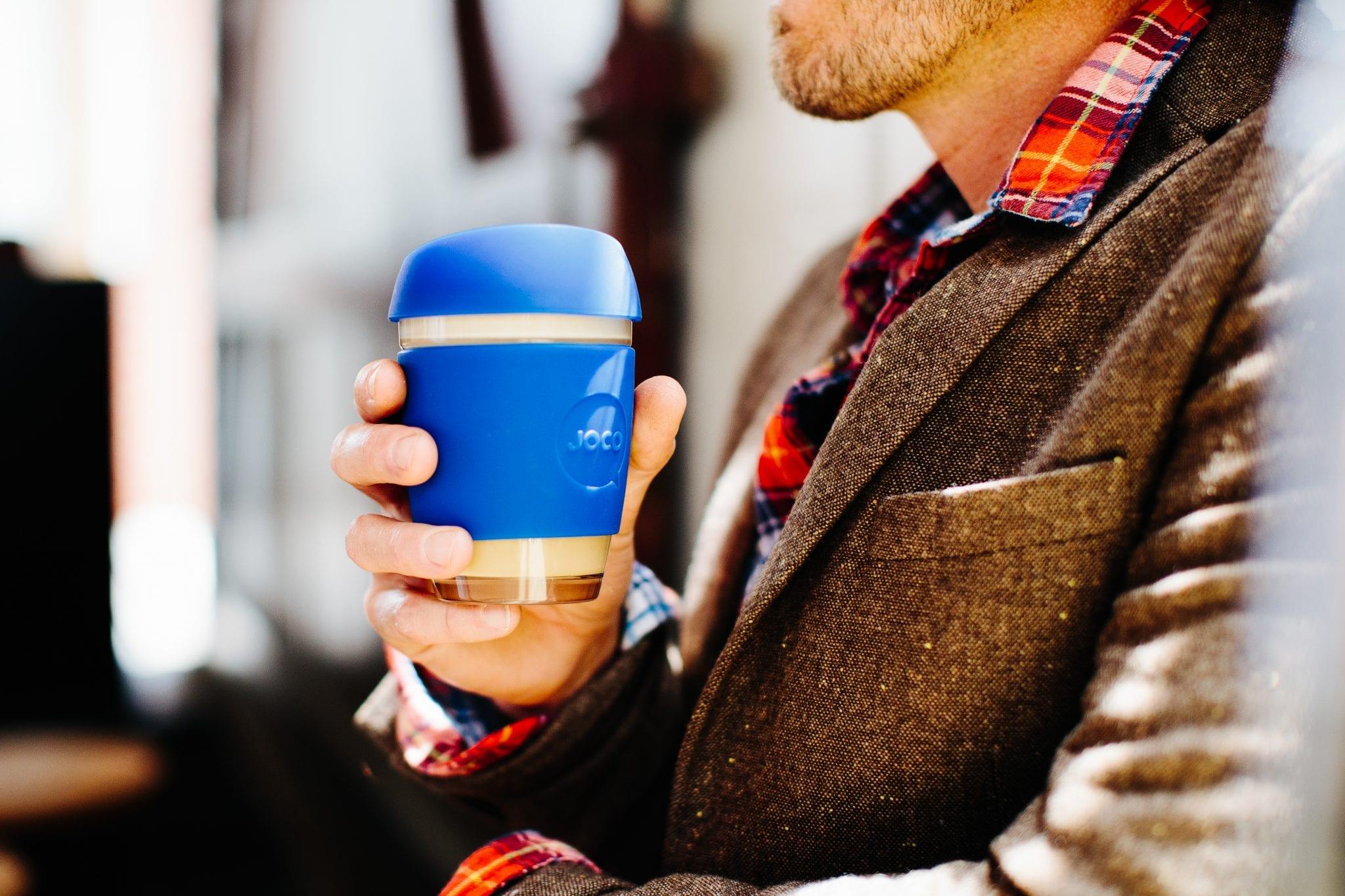 joco cups reusable cups eco coffee