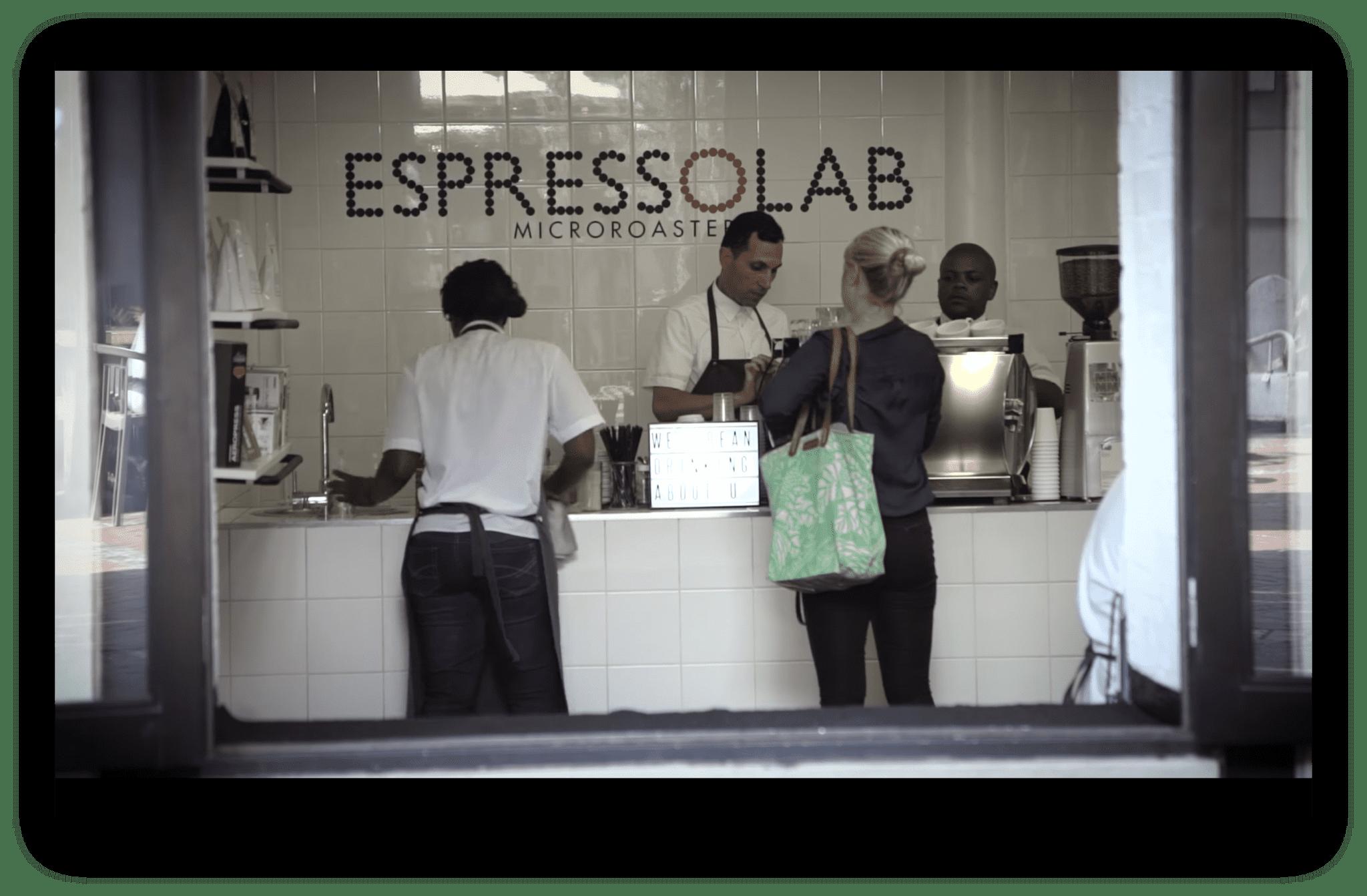 Espresso Lab South Africa