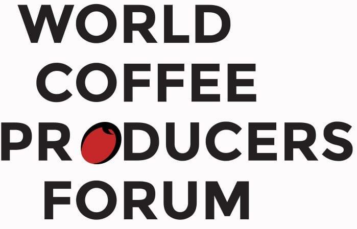 World Coffee Producers Forum logo