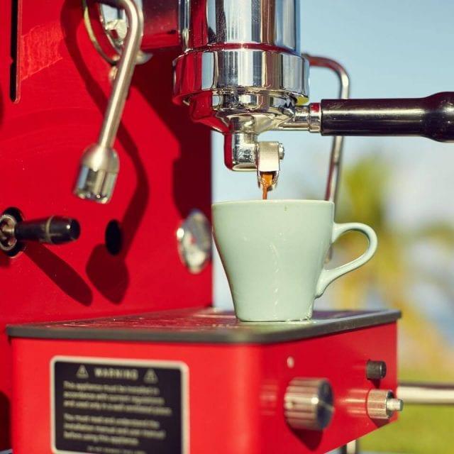 Espresso Coffee Hub