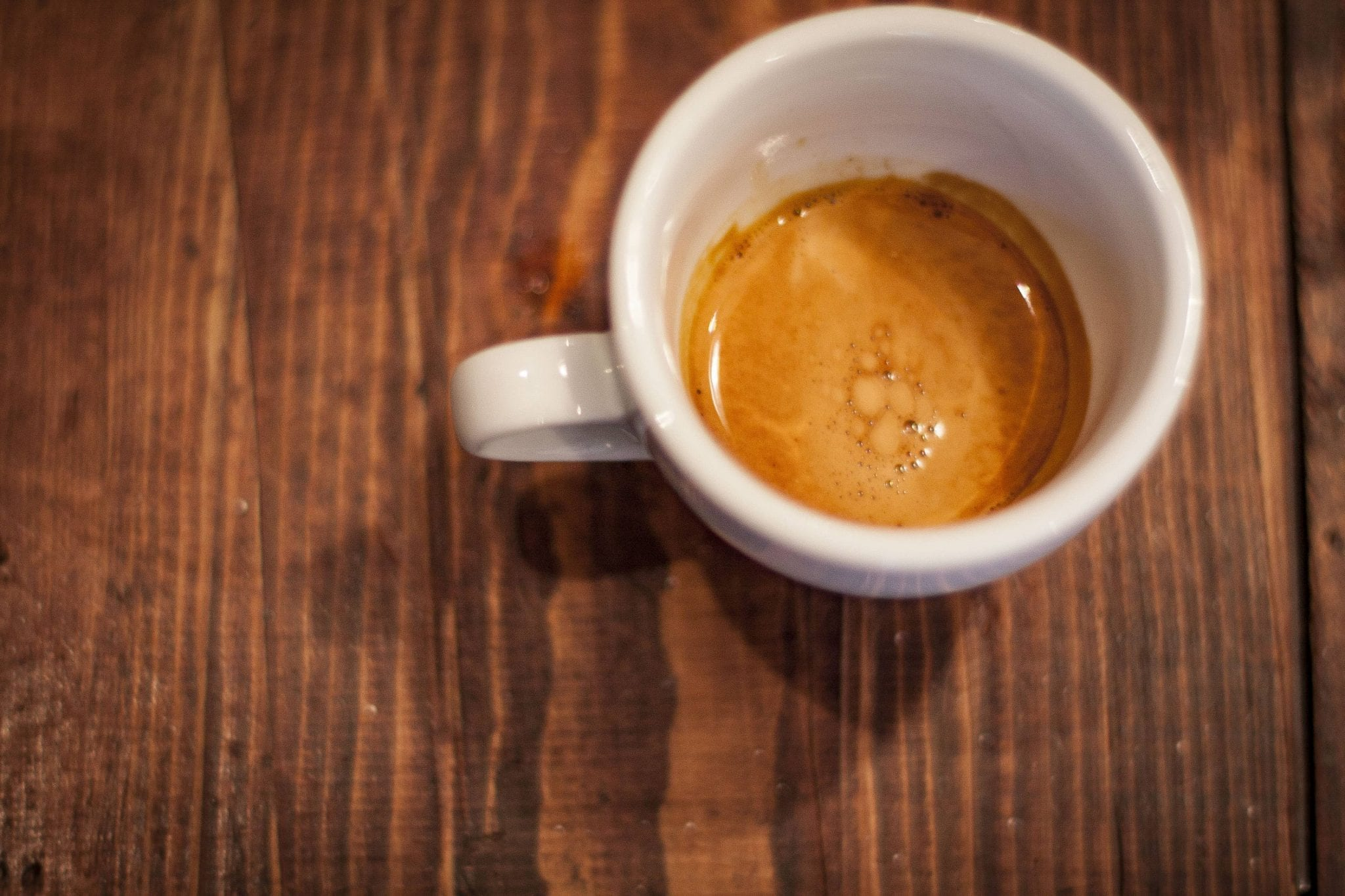 espresso god shot