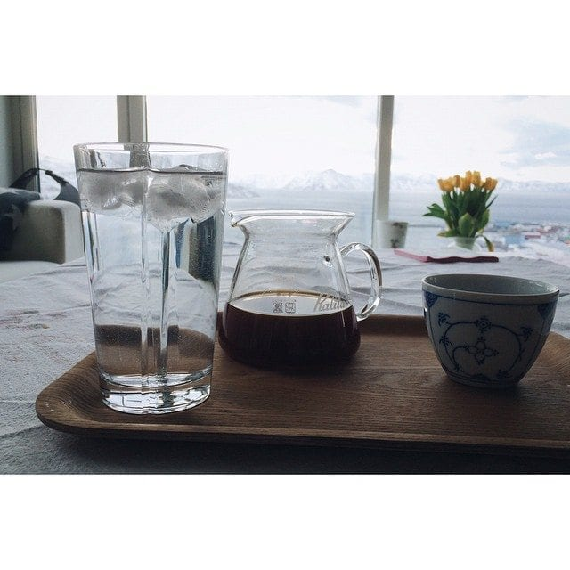 coffee elevation