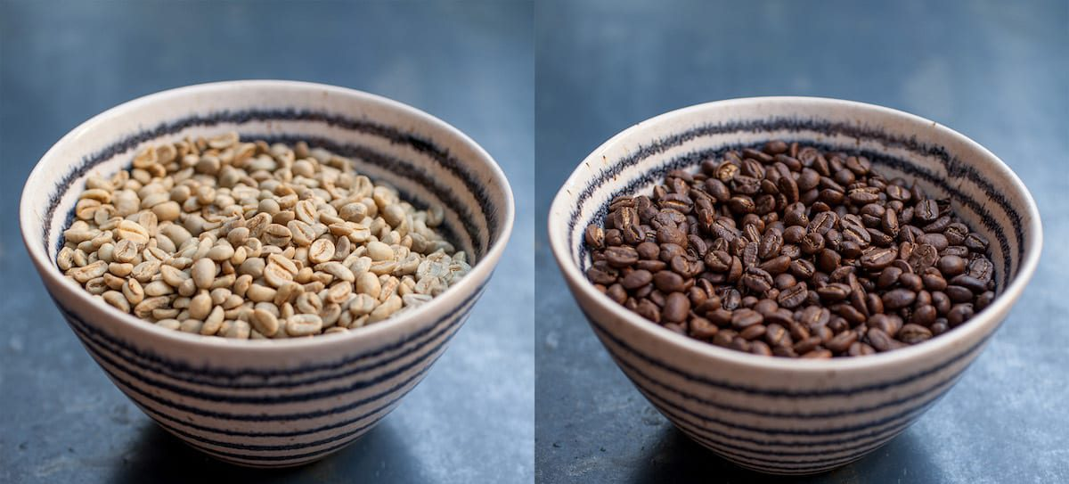 A Home Roaster S Guide To Buying The Right Green Coffee Perfect