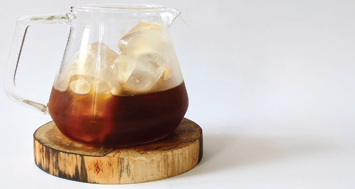 Cold brew coffee has become a popular beverage choice for millennials