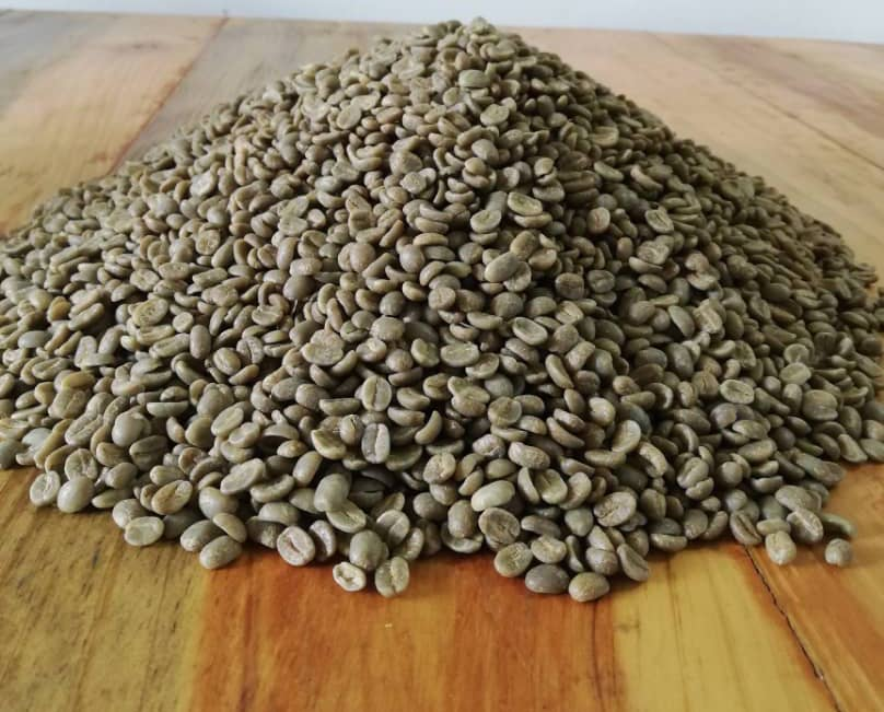 How To Measure Moisture In Parchment Green Coffee Beans
