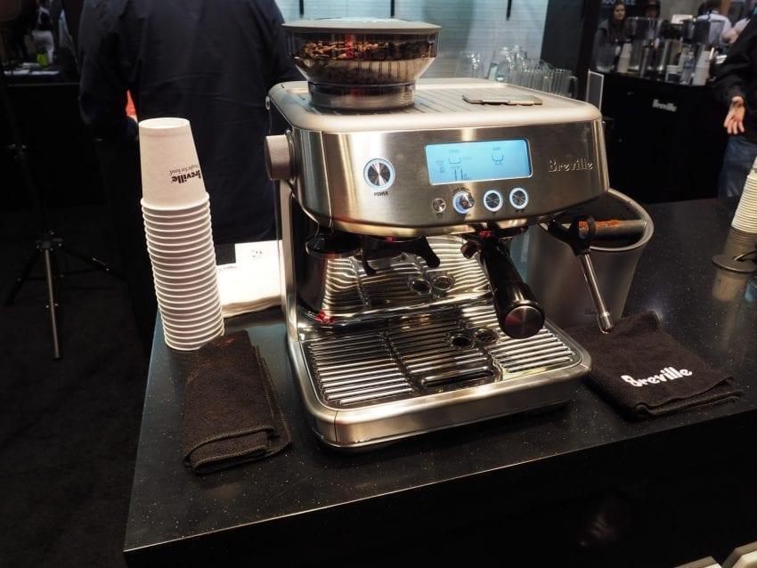 maquina espresso para casa