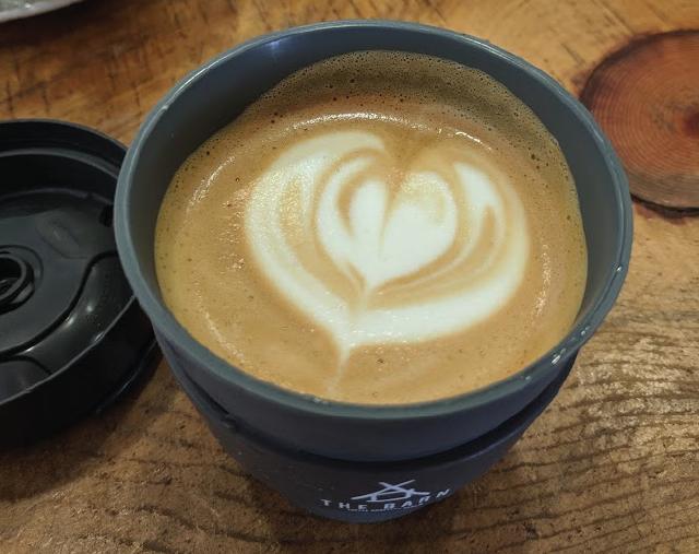 Cafe con leche Diät