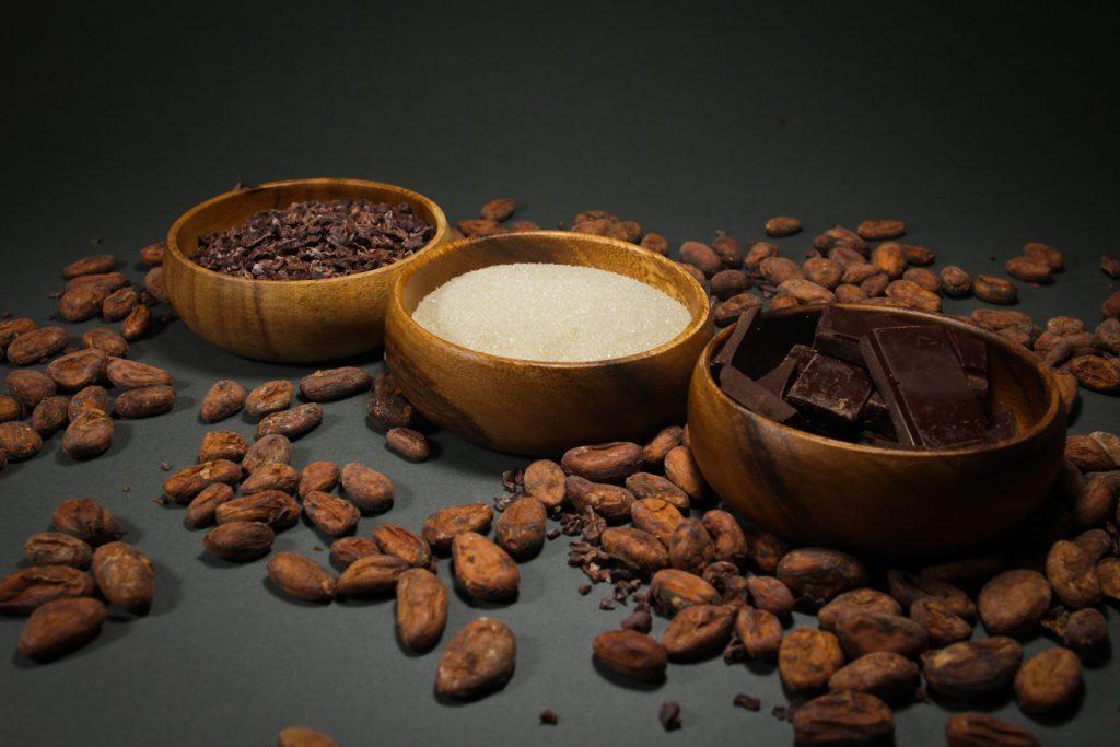 chocolate fino