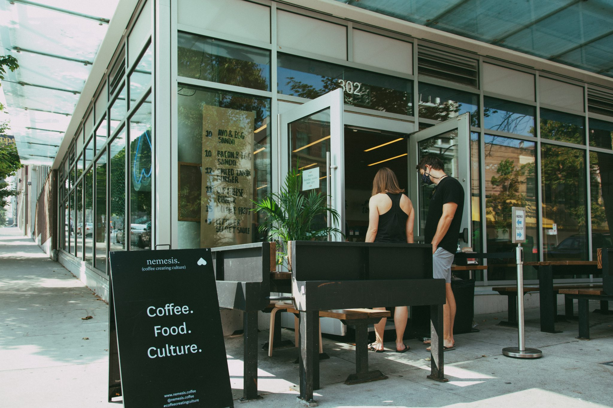 Tips For Scaling A Coffee Chain