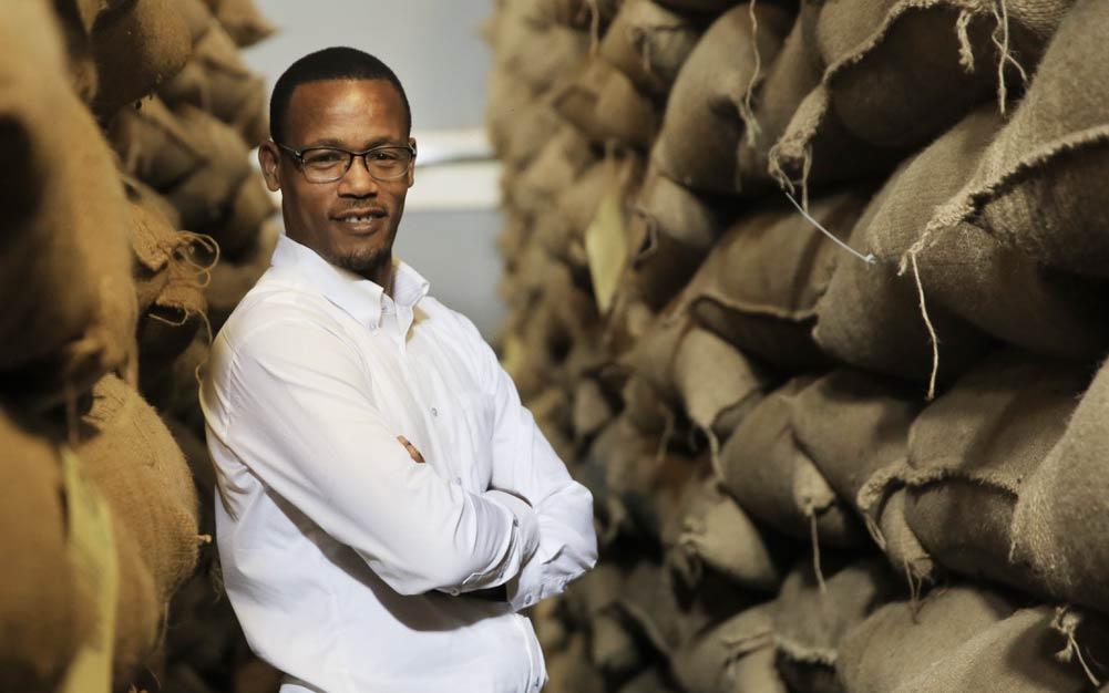 Ethiopian producer, ECX