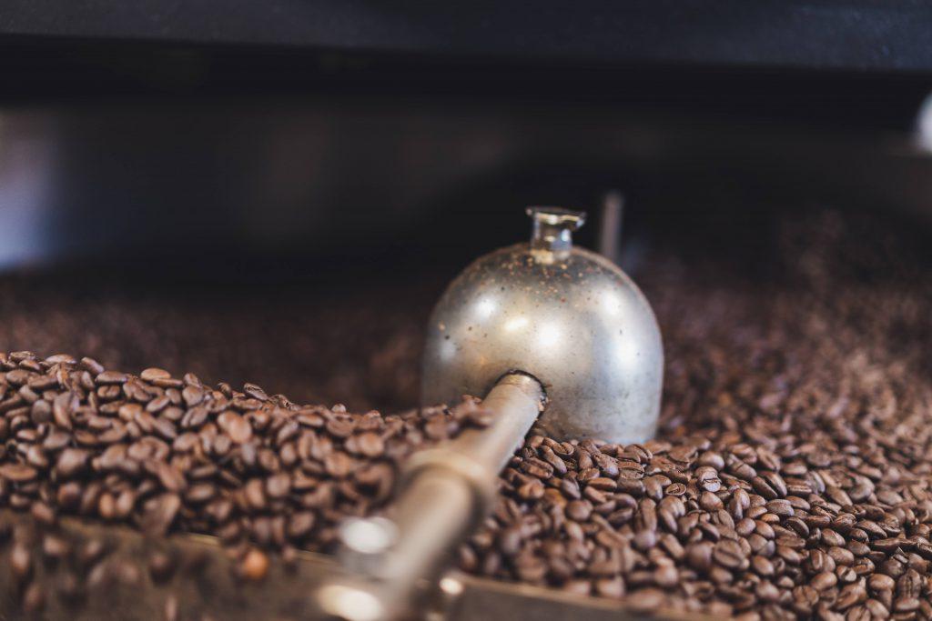 Tostadores de cafe Covid-19