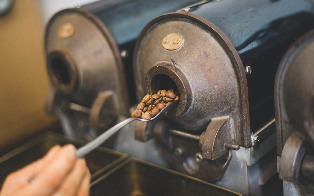 Choosing The Right Coffee Blend For Your Business