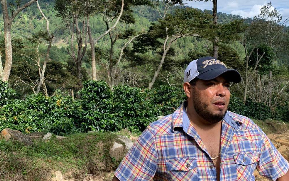 Café de Nicaragua
