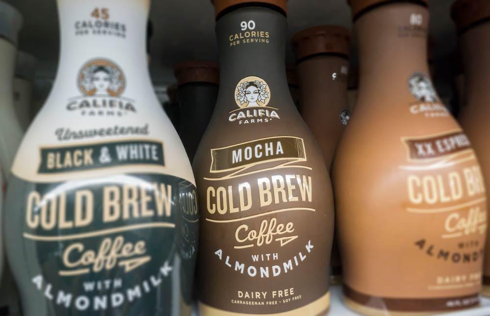 café cold brew
