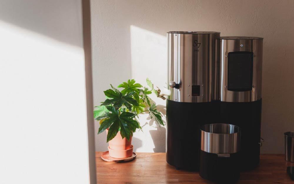 tostar café