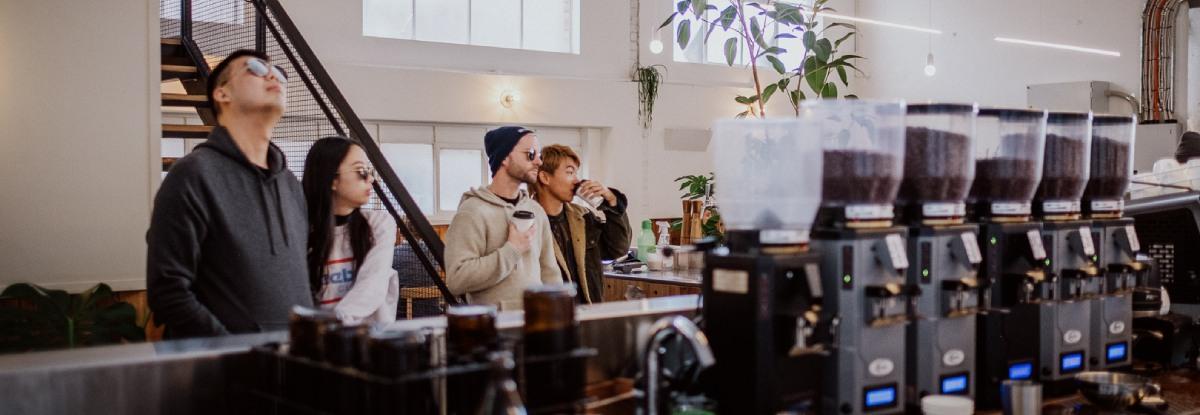 australia coffee culture
