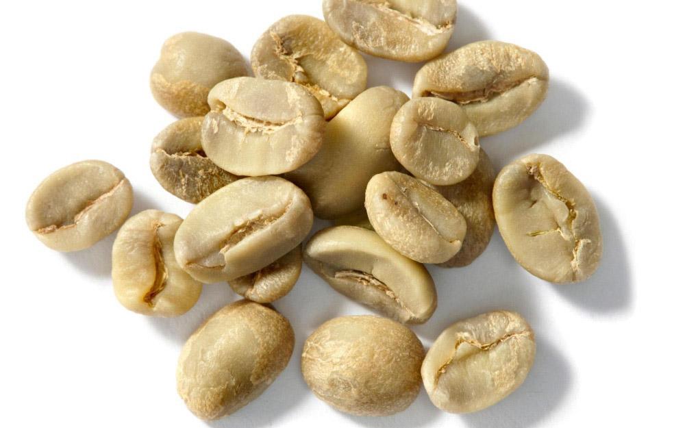 ipoh white coffee beans