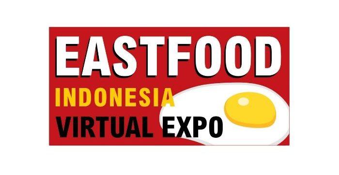 EASTFOOD INDONESIA VIRTUAL EXPO 2021