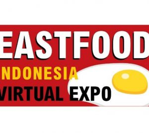 EASTFOOD INDONESIA VIRTUAL EXPO 2021