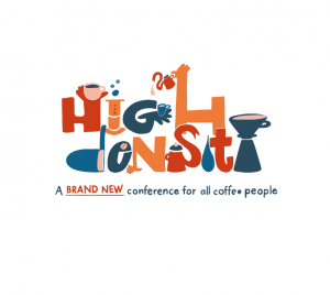 High Density is a virtual event organised by The Barista League
