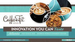 Coffee Fest Atlanta 2021