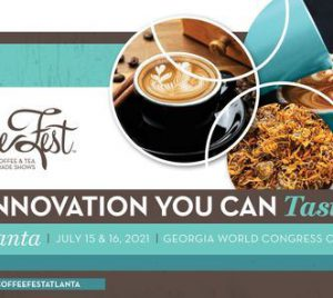 Coffee Fest Atlanta 2021